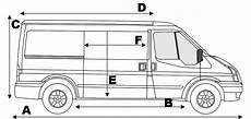 Ford Transit Mk7 Specifications Transit Center All