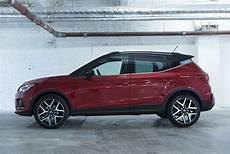 Seat Arona 1 5 Fr 2018 Alltagstest Preise Ausstattung