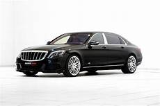 brabus prices maybach based rocket 900 at 500 478 carscoops