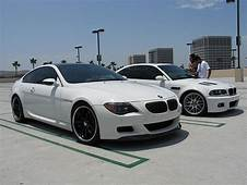World Fast And Expensive Cars Bmw M6 White
