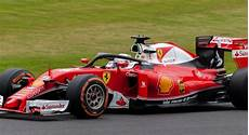 F1 Set To Introduce Halo Device For 2018 Despite Team