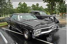 1967 Chevrolet Impala Series Ss Sport Ss 427