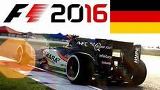 F1 2016 Hockenheim Formel 1 2016 Hockenheimring