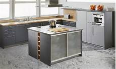 l küche mit insel die perfekte l k 252 che mit insel infos attraktive