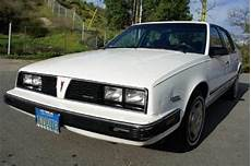how does cars work 1985 pontiac 6000 parental controls pontiac 6000 station wagon for sale used cars on buysellsearch