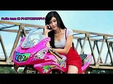 Modifikasi Cantik Rr by Bikers Cantik Modifikasi Kawasaki Rr 150 Cc Paling