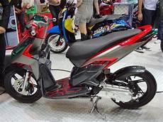 Modifikasi Honda Vario by 50 Gambar Modifikasi Honda Vario Keren Antik Modif Drag