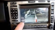 porsche 4 pcm 2 1 dokunmatik navigasyon mp4