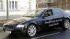 prozess in berlin maserati chauffeur des ex treber chefs