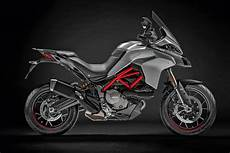 Ducati Multistrada 950 2019 On Review