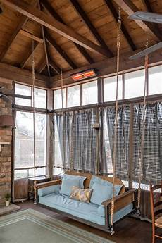 hanging swing swing bed hanging rope the porch company
