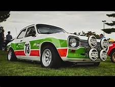 1973 Ford Escort Mk1 RS1600  One Take Cars