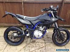 yamaha wr 125 x gebraucht 2014 yamaha wr 125 x for sale in united kingdom