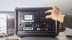 stereo 8 cassette demonstration of columbia stereo cassette 8 track