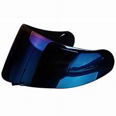 shoei gt air visier 24 top blue helmet visors 2019