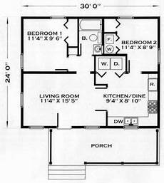 24x30 house plans 24 x 30 2 bedroom house plans beautiful 3030 house floor