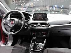 Fiat Configurator And Price List For The New Tipo Hatchback