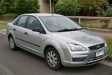 Ford Focus 2004 - ford focus second generation europe
