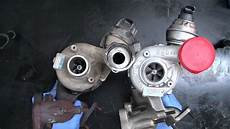 bew turbocharger upgrade