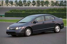 2008 Honda Civic Hybrid Review Ratings Specs Prices