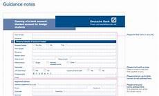 germany bank account and visa application exchangebuddy