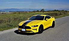 2018 ford mustang gt premium fastback the car magazine