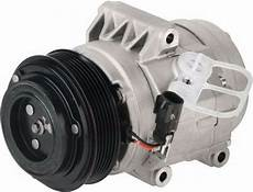 automotive air conditioning repair 2011 ford f series super duty transmission control ac compressor with clutch fits 2007 2012 ford fusion automatic transmission ebay