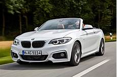 bmw 2 series convertible 2017 facelift review auto express