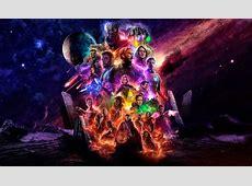 Avengers Endgame 5k Retina Ultra HD Wallpaper   Background