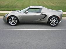 2005 Lotus Elise  For Sale To Purchase
