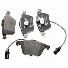 audi s4 brake pads audi s4 ate front brake pads teves braking system ebay