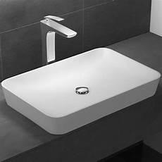 mineralguss waschbecken erfahrung mineralguss weiss matt waschbecken aufsatzwaschbecken waschtisch gussmarmor ebay