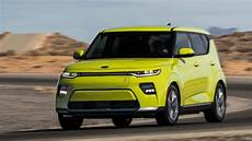 2020 kia soul ev a range electric car