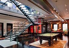 Loft In New York - 10 cool new york city lofts