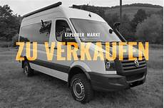 Wohnmobil Versteigerung 2017 - zu verkaufen volkswagen crafter achleitner