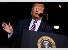 who did donald trump pardon