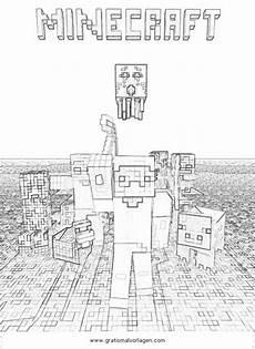 Malvorlagen Minecraft Quest Minecraft 2 Gratis Malvorlage In Beliebt08 Diverse