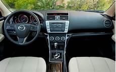 Mazda 6 Innenraum - 2012 mazda mazda6 reviews research mazda6 prices specs