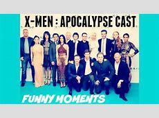 Cast Of X Men Apocalypse,X-Men: Apocalypse Cast | 5 | Den of Geek,|2020-03-27