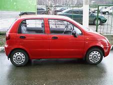 Daewoo Matiz History Photos On Better Parts LTD