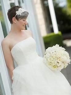 H 252 Bsch Verzierte Hochzeitsfrisuren F 252 R Kurze Haare