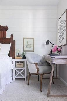 Wooden Bedroom Desk by 27 Cool Bedrooms And Workspaces In One Digsdigs