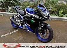 Modifikasi Yamaha R15 V3 by Spakbor Depan Model Quot M1 Quot For Yamaha R15 V3 187 187 Radhit