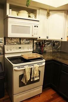 How To Make A Kitchen Backsplash How To Remove A Kitchen Tile Backsplash