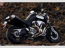 Yamaha 1700 MT 01   Moto Magazine   leader de l?actualité