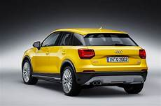2018 audi q2 price specs design interior usa