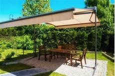Die 10 Besten Sonnenschutz Ideen Garten Terrasse Balkon