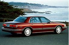 how do cars engines work 1993 buick lesabre engine control 1992 99 buick lesabre consumer guide auto