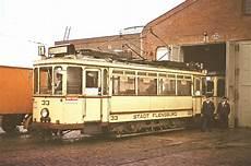 Linie 2 Flensburg - drehscheibe foren 05 stra 223 enbahn forum