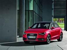 Audi A1 Sportback Les Tarifs